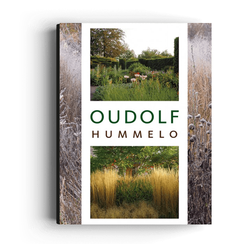Book Oudolf Hummelo (Dutch)